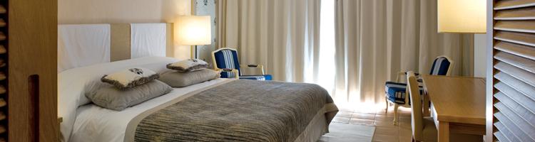 Hotele Emiraty Arabskie