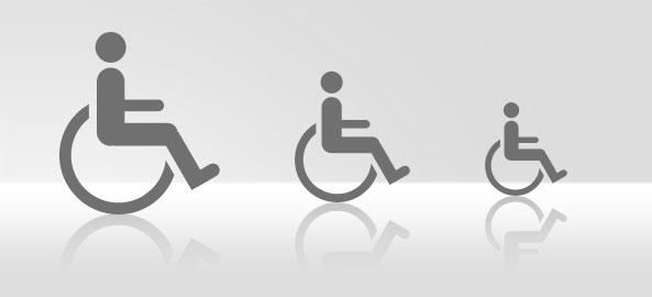 Ułatwienia dla niepełnosprawnych Emiraty Arabskie