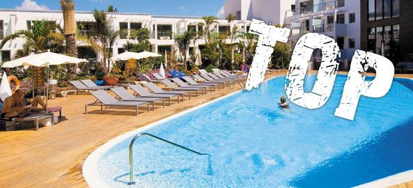 Najlepsze hotele Emiraty Arabskie